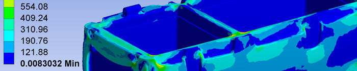 FEA Analysis Software Tools